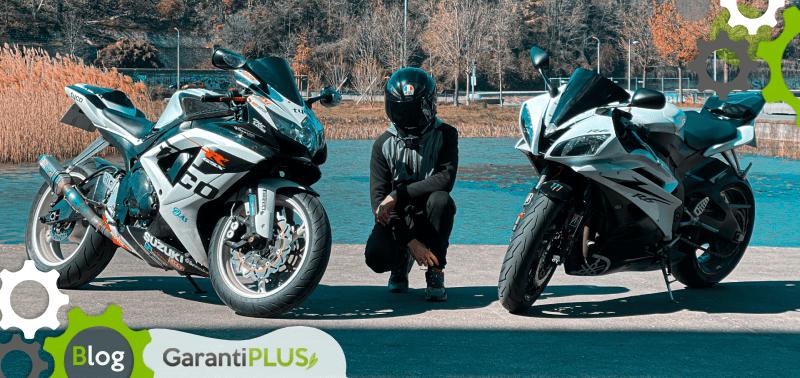 compraventa motocicleta ocasion