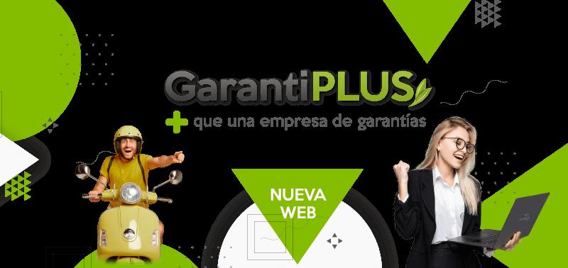 contratar online garantia