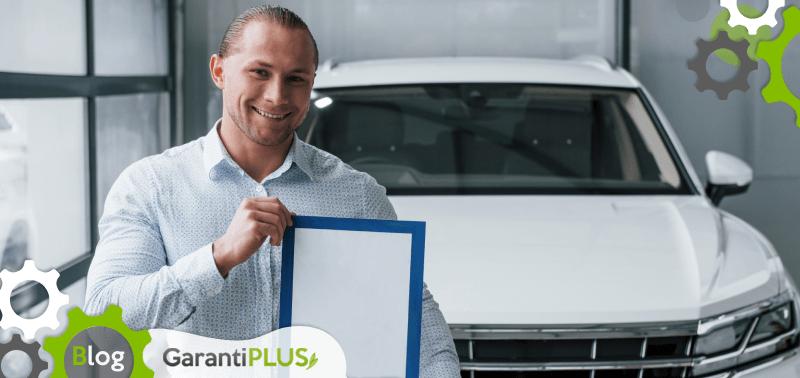 contrato garantía mecánica